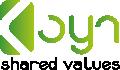 logo koyn sv