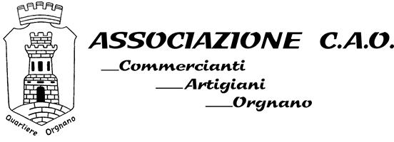 Commercianti Artigiani Orgnano